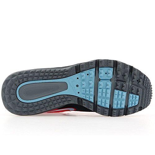 Dupla Cinza Homens Nike Fusão Dos Bebês Trilha pxwBA5qzW