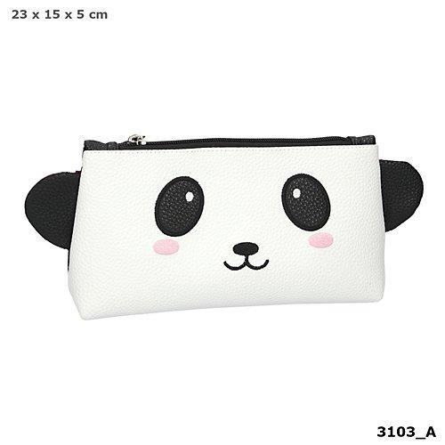 Preisvergleich Produktbild TOPModel Kosmetiktasche Panda *NEU*OVP*