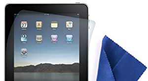 Mirror screen protector for new ipad