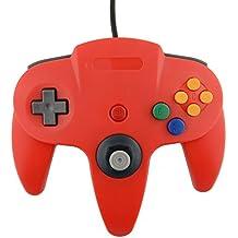 Childhood Controller Gamepad retro clásico de la palanca de mando Sistema N64 N64 Estilo
