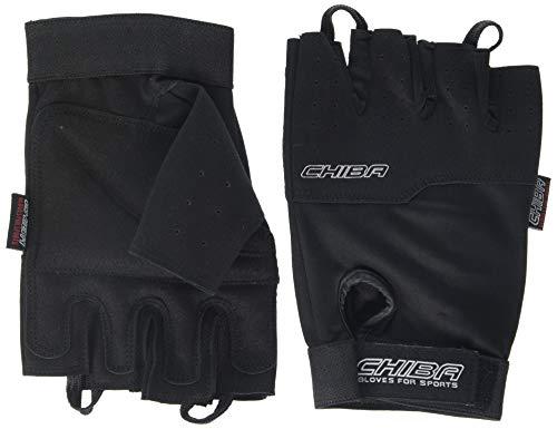 Chiba Handschuh Power, schwarz, XL -
