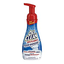 OxiClean Max Force Laundry Stain Remover Spray 12 ounce (pack of 1)