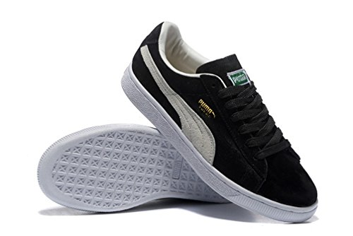 Puma Suede Classic Mono Iced mens DTAQVHS22UNS