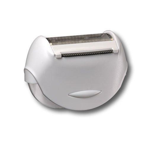 Gruppo Radente Lámina y marco blanco para depiladora braun Silk Epil EverSoft