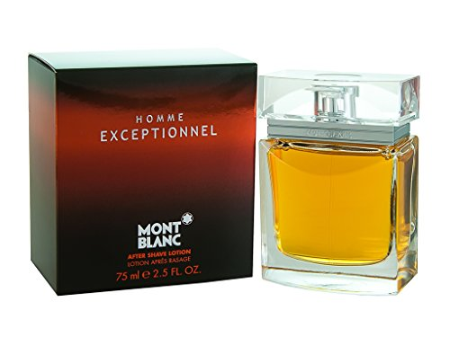 Montblanc Acqua di Profumo, Homme Exceptionnel Edt Vapo, 75 ml