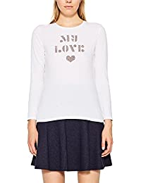 ESPRIT Women's Long Sleeve Top