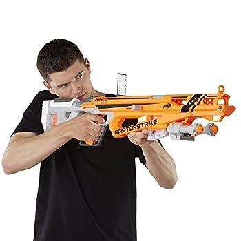fusil raptorstrike nerf