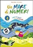 Un mare di numeri. Con quaderno per le vacanze-Aritmetica-Giochi-Scienze. Per la Scuola media: 1