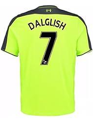 2016-17 Liverpool 3rd Shirt (Dalglish 7)