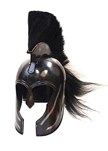 Trojan Achilles Steel Helmet with ()