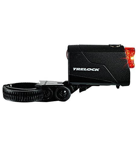 Trelock 8004348 Batteria Luce Posteriore LS 720