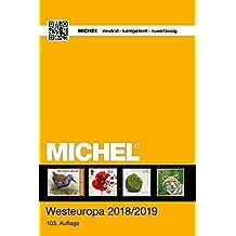 Westeuropa 2018/2019 (EK 6) (MICHEL-Europa / EK)