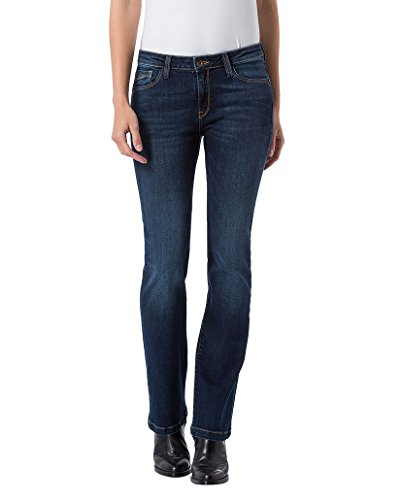Cross Jeans Jeans Lauren deep-Blue W30/L30 -
