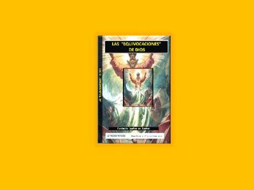 LAS EQUIVOCACIONES DE DIOS por DAVID FRANCISCO  CAMARGO HER4NANDEZ