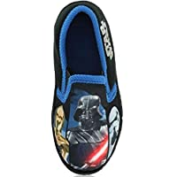 Disney Star Wars Boys Slippers