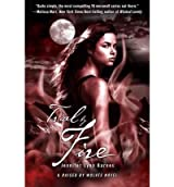 By Barnes, Jennifer Lynn ( Author ) [ Trial by Fire (Raised by Wolves Novel) ] Apr - 2012 { Paperback }