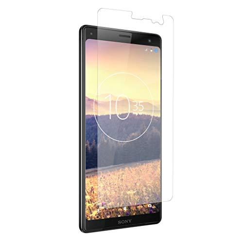 ZAGG InvisibleSHIELD HD Ultra - Schutzfolie für Sony Xperia XZ3 Smartphone Zagg Zagg Invisibleshield