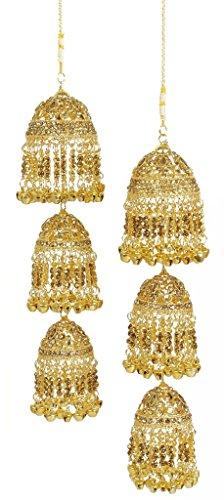 MUCH MORE Diamond Look Bridal Kalira Women