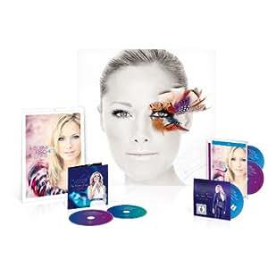 Farbenspiel(3CDs+DVD/Blu-Ray+handsignierte Leinwand / exklusiv bei Amazon.de)