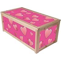 Preisvergleich für Stikkipix Knuddelwelt Möbelsticker/Aufkleber für die Kiste/Box APA von IKEA - IM85 - Möbel Nicht Inklusive