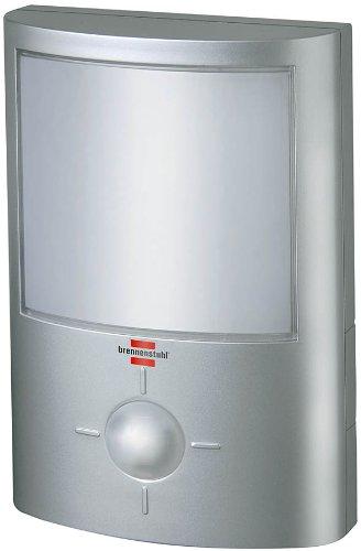 Preisvergleich Produktbild Brennenstuhl LED-Nachtlicht mit Bewegungsmelder NL 8, Dämmerungssensor 1175960