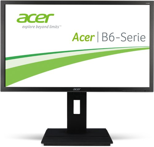 Acer B236HLYMDPR 23-inch Monitor 5 ms 100M:1 A 250 nits IPS LED DVI Displayport MM Height adj. Pivot TCO6.0 Acer EcoDisplay