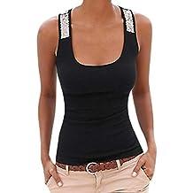Descubrir venta limitada Venta caliente 2019 Amazon.es: Camisas Modernas Para Mujer