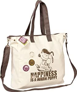 United Labels 0116493 - Tasche Peanuts