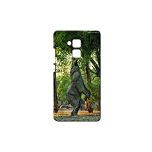 G-STAR Designer Printed Back case cover for Huawei Honor 5C - G0005