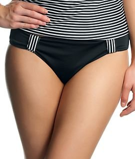 Freya Swim Tootsie Bikini Rio Slip - Einfarbig Bikini Unterteil AS3607 Magenta