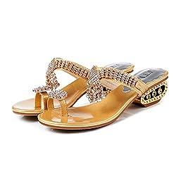 Verano Mujer Zapatillas...