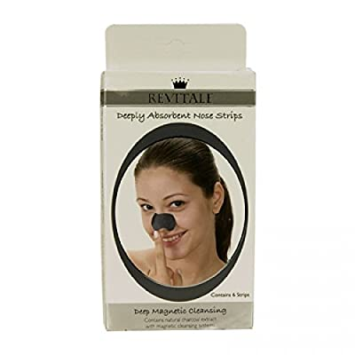 revitale nose strips from general healthcare ltd