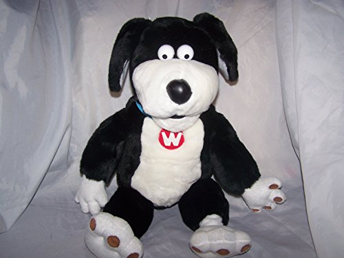 woolworths-wooly-worth-the-dog-soft-toy
