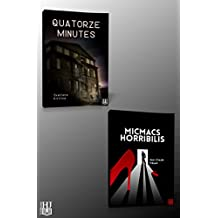 Quatorze minutes & Micmacs horribilis (Bundle découverte EHJ n°7) (Bundles découverte Éditions HJ)