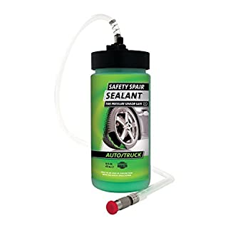 Slime 10100 Safety Spair Refill, SLX Sealant, 16 Oz