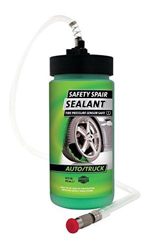 Ricarica Slime per Kit Automatico antiforatura Auto 500ml - cod. 10100