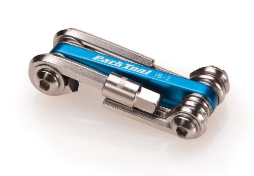 Park Tool Mini-Faltwerkzeug IB-2 I-Beam, - Tools Fahrrad Rad