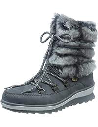 Remonte R4381, Botas de Nieve para Mujer