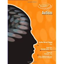 Autism (Psychological Disorders)