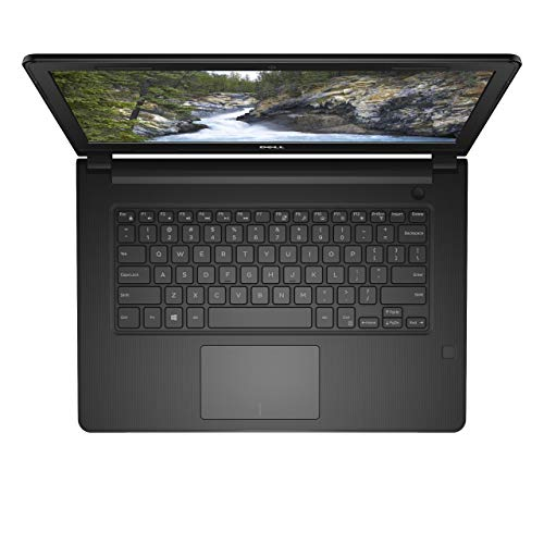 Dell Vostro 3478 Intel Core i5 8th Gen 14-inch Laptop (4GB/1TB HDD/Windows 10 Home/MS Office/2GB Graphics/Black/2kg)