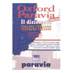 libri inglese italiano
