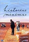 """Afficher """"Historias minimas"""""""