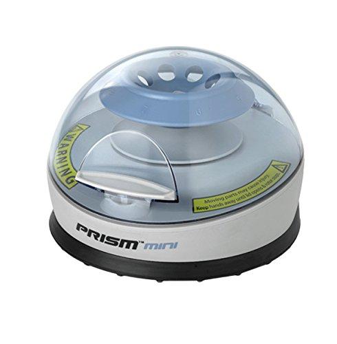 LABNET 096647 Micro-Centrifuga, Prism Mini