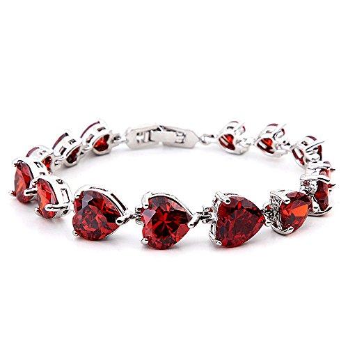 findout-Regali-di-Natale-Swarovski-Elements-zirconi-cubici-cristallo-rosso-Bracciali-partito-cerimonia-nuziale-di-modo-di-lusso-f1534