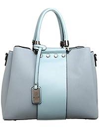 04f8a24c07 Amazon.co.uk  BESSIE LONDON - Handbags   Shoulder Bags  Shoes   Bags