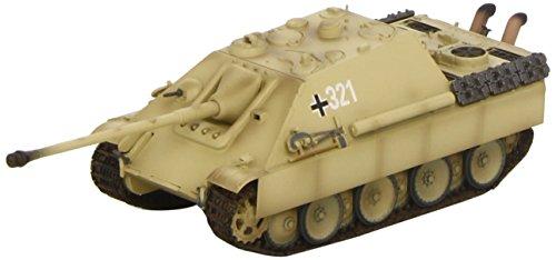 Easy model 36243 - modellino carro armato battaglione 654, francia, autunno 1944, scala 1:72