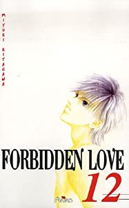 Forbidden Love Edition simple Tome 12