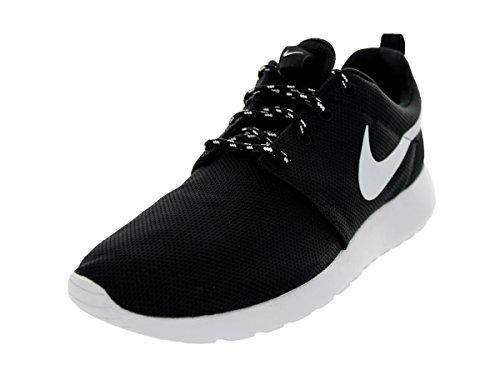 Nike Roshe One, Baskets Basses femme Noir