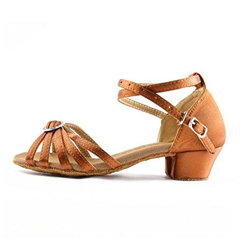 Miyoopark , Salle de bal femme Brown-3.5cm Heel