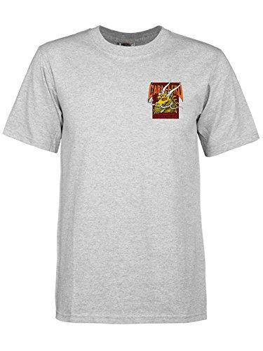 Powell Peralta Cab Street Dragon T-Shirt M grau -
